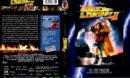 Zurück in die Zukunft II (1989) R2 German Cover