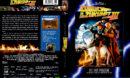 Zurück in die Zukunft III (1990) R2 German Cover