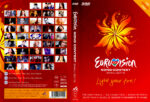 Eurovision Song Contest Baku 2012 (2012) R0 Cover