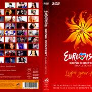 Eurovision Song Contest Baku 2012 (2012) R0 Cover