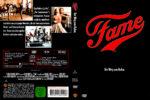 Fame – Der Weg zum Ruhm (1980) R2 German Cover