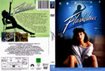 Flashdance (1983) R2 German Cover