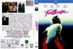 Footloose (1984) R2 German Cover