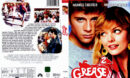 Grease 2 (1982) R2 German Cover