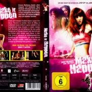 Make It Happen (2008) R2 German Cover