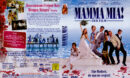 Mamma Mia! (2008) R2 German Covers