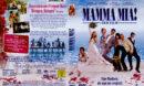 Mamma Mia! (2008) R2 German Covers