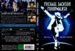 Moonwalker (1988) R2 German Cover