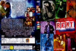 Rent (2005) R2 German Covers