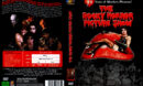 The Rocky Horror Picture Show (1975) R2 German Cover