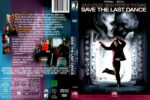 Save the Last Dance (2001) R2 German Cover