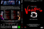 Tanz der Vampire – Das Musical (2005) R2 German Cover