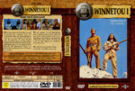 Winnetou – 1. Teil (1963) R2 German Cover