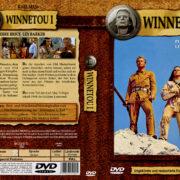 Winnetou - 1. Teil (1963) R2 German Cover