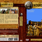 Winnetou – 2. Teil (1964) R2 German Cover
