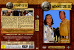 Winnetou – 3. Teil (1965) R2 German Cover