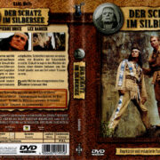Der Schatz im Silbersee (1962) R2 German Cover