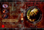 Return of the Living Dead 3 (1993) R2 German Cover