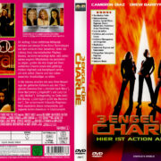 3 Engel für Charlie (2000) R2 German Cover