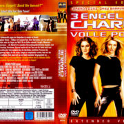 3 Engel für Charlie – Volle Power (2003) R2 German Cover