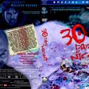 30 Days of Night (2007) R2 German Cover