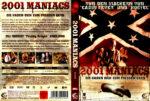 2001 Maniacs (2005) R2 German Cover