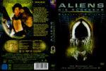 Aliens – Die Rückkehr (1986) R2 German DVD Cover