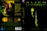 Alien – Die Wiedergeburt (1997) R2 German DVD Cover