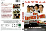 More American Graffiti (1979) R2 German Cover