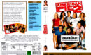 American Pie 2 (2001) R2 German Cover