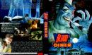 Blood Diner - Garantiert geschmacklos (1987) R2 German Cover