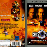 Con Air (1997) R2 German Cover