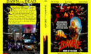 Dawn of the Dead: Zombie (1978) R2 German Cover