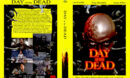 Day of the Dead: Zombie 2 - Das letzte Kapitel (1985) R2 German Cover
