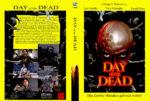Day of the Dead: Zombie 2 – Das letzte Kapitel (1985) R2 German Cover