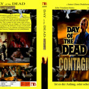 Day of the Dead 2: Contagium (2005) R2 German Covers