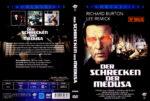 Die Schrecken der Medusa (1978) R2 German Cover