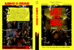 Land of the Dead (2005) R2 German Cover