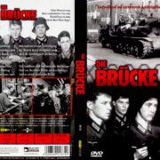 Die Brücke (1959) R2 German Cover