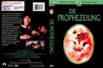 Die Prophezeiung (1979) R2 German Cover