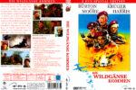 Die Wildgänse kommen (1978) R2 German Covers