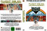 Flucht ins 23. Jahrhundert (1976) R2 German Covers