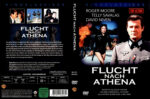 Flucht nach Athena (1979) R2 German Cover
