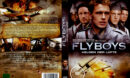 Flyboys - Helden der Lüfte (2006) R2 German Covers