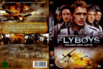 Flyboys – Helden der Lüfte (2006) R2 German Covers