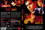 From Dusk Till Dawn (1996) R2 German DVD Cover