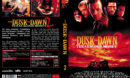 From Dusk Till Dawn 2: Texas Blood Money (1999) R2 German Cover