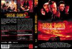 From Dusk Till Dawn 2: Texas Blood Money (1999) R2 German Cover