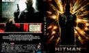 Hitman - Jeder stirbt alleine (2007) R2 German Covers