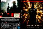 Hitman – Jeder stirbt alleine (2007) R2 German Covers